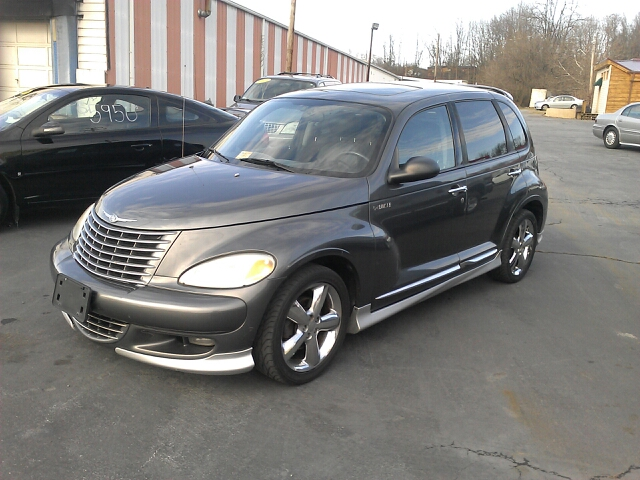 2004 Chrysler PT Cruiser for sale in Bristol VA