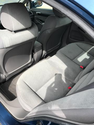 2011 Honda Civic LX 4dr Sedan 5A - Bristol VA