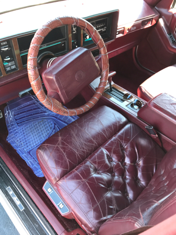 1990 Cadillac Seville Base 4dr Sedan - Bristol VA