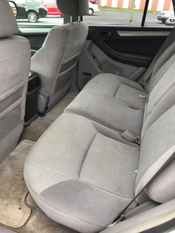 2005 Toyota 4Runner SR5 4WD 4dr SUV - Bristol VA