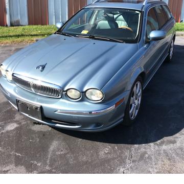 2005 Jaguar X Type For Sale In Bristol, VA