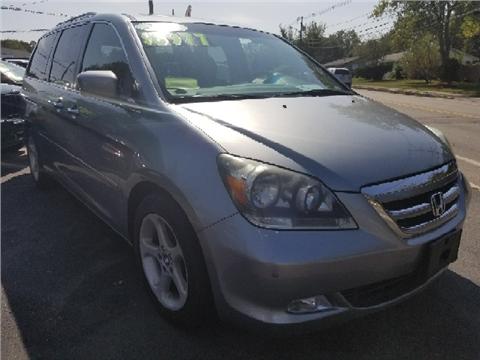 2007 Honda Odyssey for sale in Abington, MA