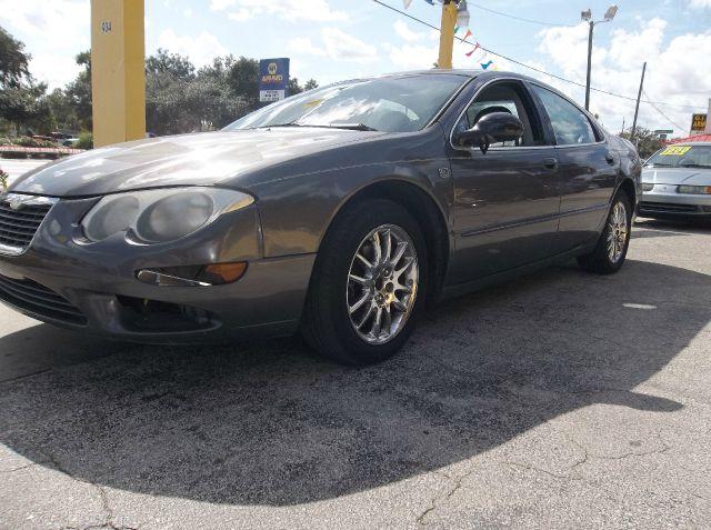 2002 Chrysler 300M for sale in Daytona Beach FL