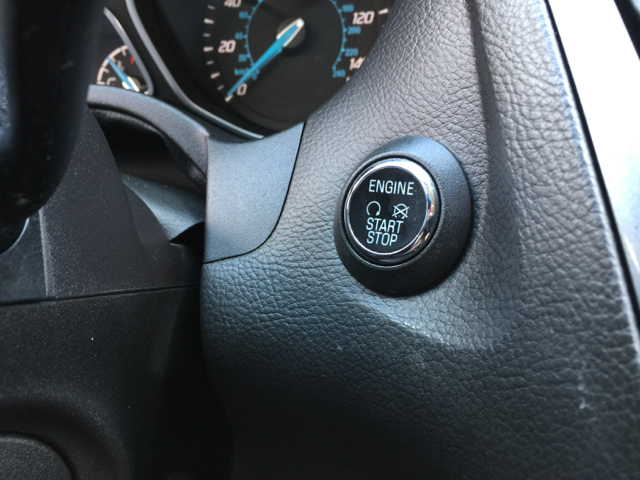 2013 Ford Focus Titanium 4dr Hatchback - Medina MN