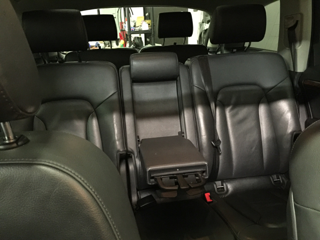 2009 Audi Q7 AWD 3.6 quattro Premium Plus 4dr SUV - Medina MN