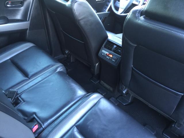 2011 Mazda CX-9 AWD Grand Touring 4dr SUV - Medina MN