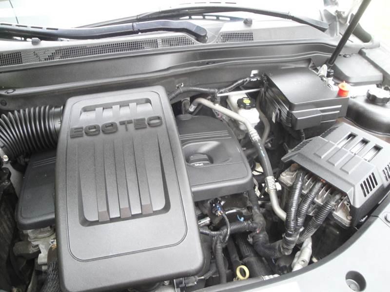 2013 Chevrolet Equinox LS AWD 4dr SUV - Hoopeston IL