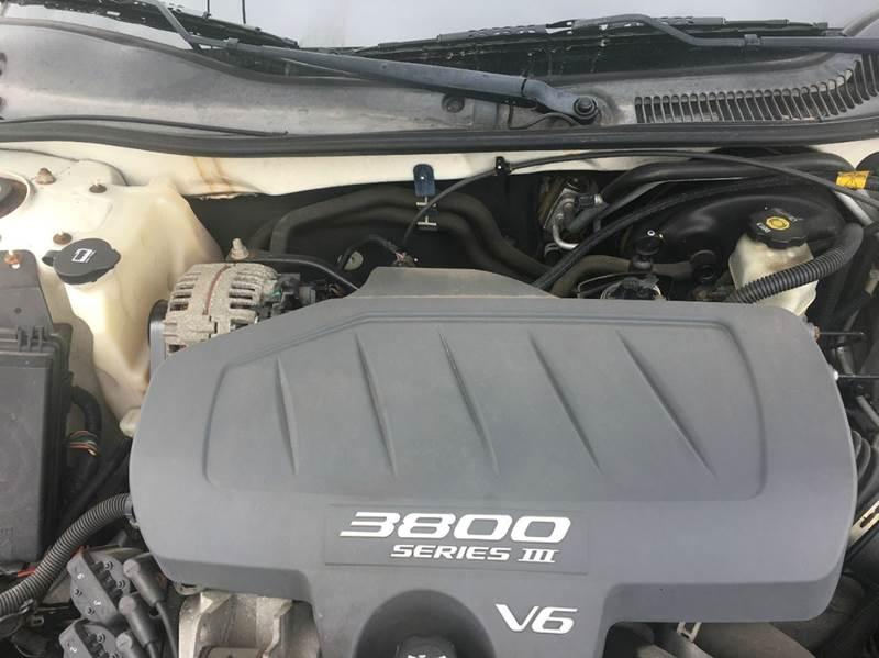 2005 Pontiac Grand Prix 4dr Sedan - Hoopeston IL