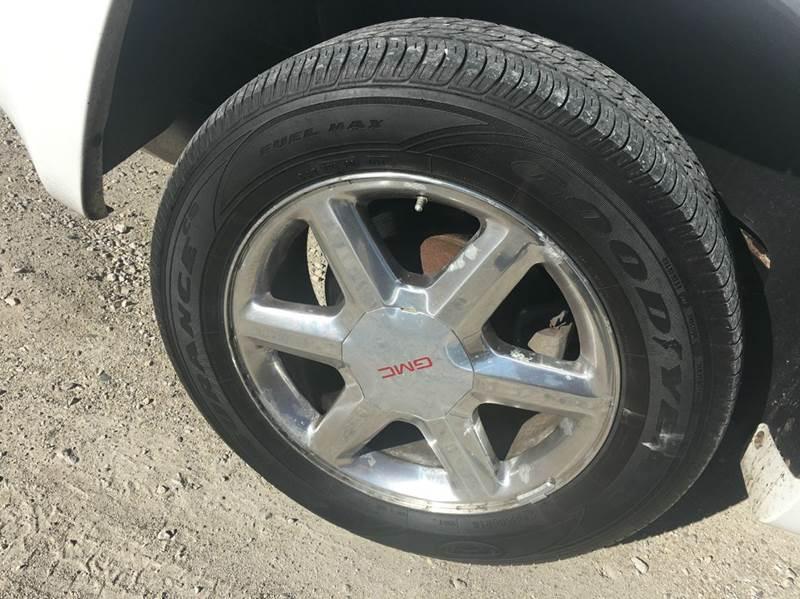 2008 GMC Envoy SLT 4x4 4dr SUV - Hoopeston IL