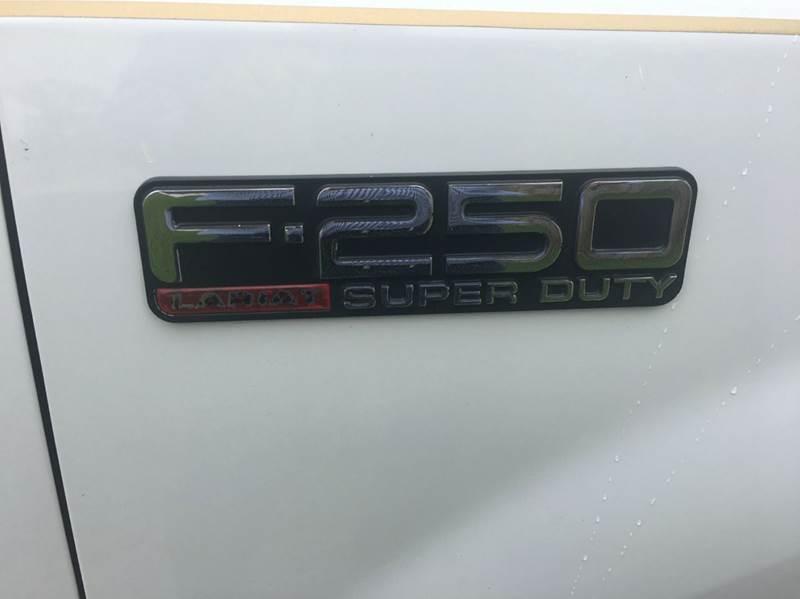 2000 Ford F-250 Super Duty 4dr XL Extended Cab SB - Hoopeston IL