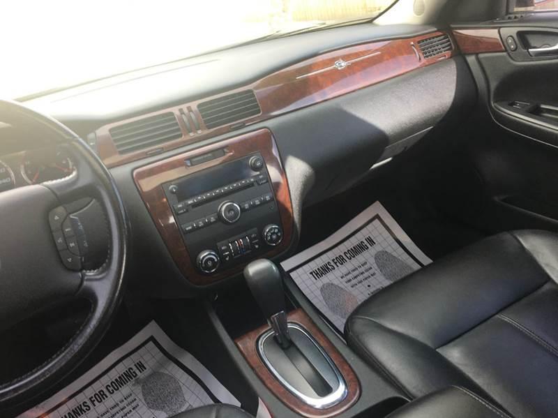 2007 Chevrolet Impala SS 4dr Sedan - Hoopeston IL