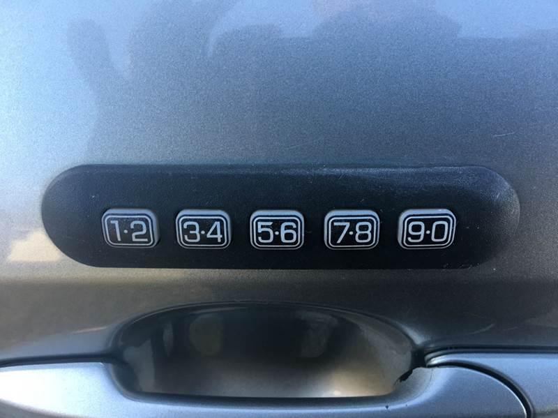 2007 Ford Edge SEL 4dr SUV - Hoopeston IL