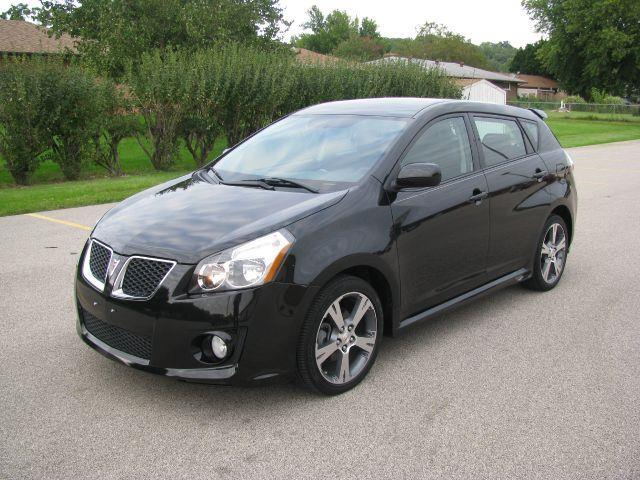 2009 Pontiac Vibe for sale in Pekin IL