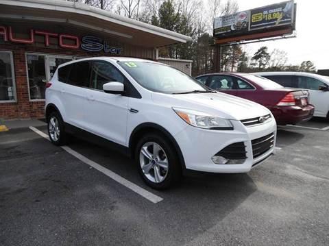 2013 Ford Escape for sale in Tucker, GA