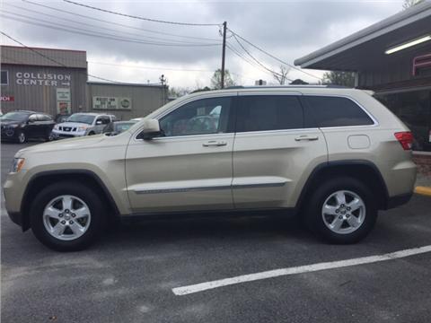 2011 Jeep Grand Cherokee for sale in Tucker, GA