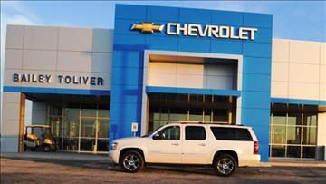2014 Chevrolet Suburban for sale in Haskell, TX