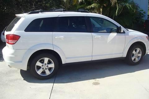2010 Dodge Journey for sale in Estero, FL
