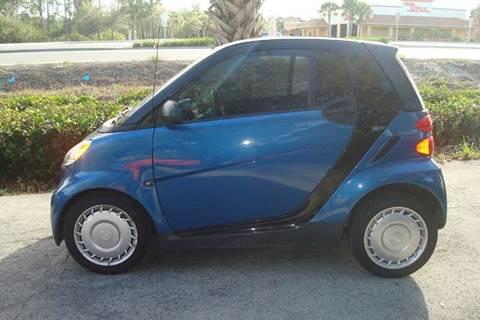 2009 Smart fortwo for sale in Estero, FL