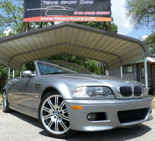 2003 BMW M3 for sale in Austin TX