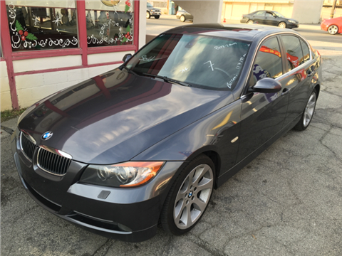 2006 BMW 3 Series for sale in Fontana, CA