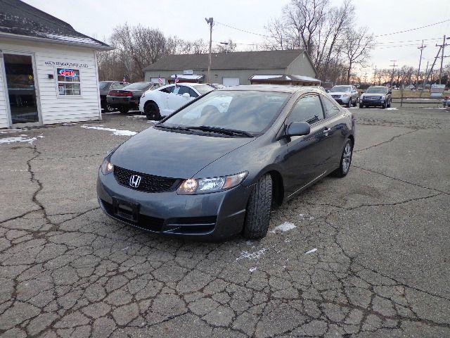 2009 honda civic ex l 2dr coupe for sale in heath for Platinum motors heath ohio