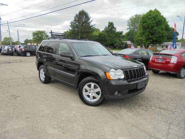 2008 jeep grand cherokee laredo 4x4 suv in heath for Platinum motors heath ohio