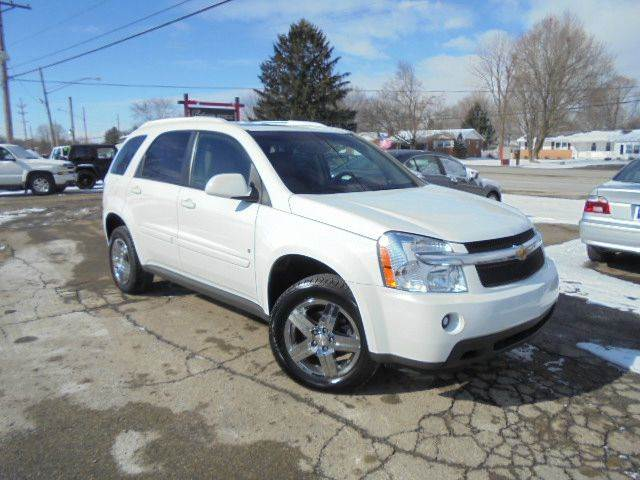2008 chevrolet equinox lt awd 4dr suv w 2lt in heath oh