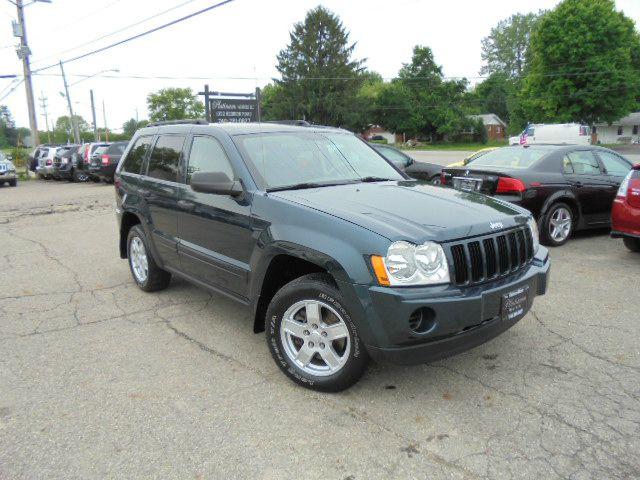 2005 jeep grand cherokee laredo 4wd 4dr suv in heath for Platinum motors heath ohio