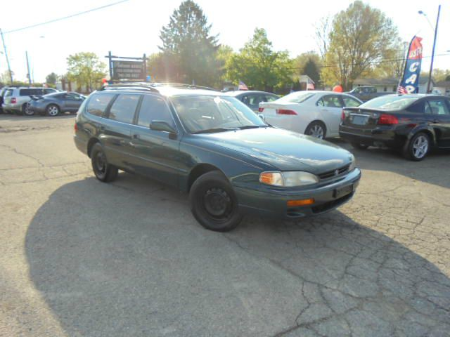 1996 toyota camry le v6 4dr wagon in heath brownsville