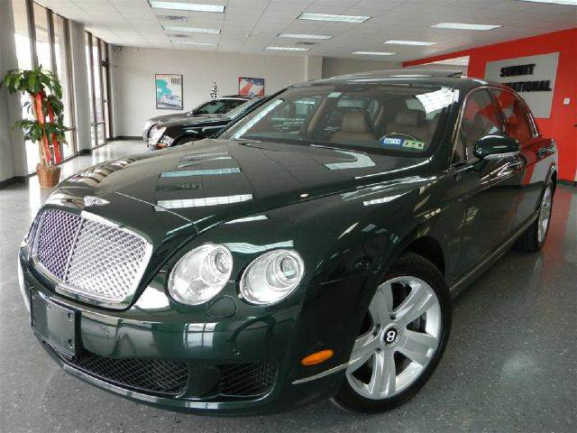 2009 bentley continental for sale in houston tx for Bentley motors decatur il