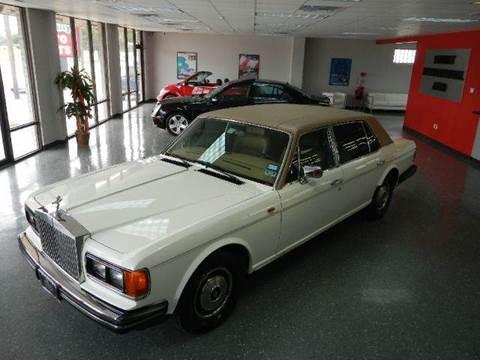 1983 Rolls-Royce Silver Spur Only 22 K Mi's !