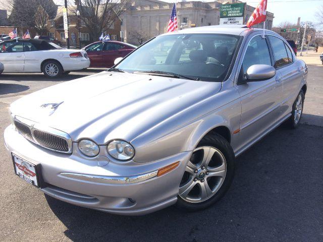 2004 Jaguar x Type 3.0 Awd Low