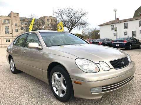 1999 Lexus GS 300 for sale in Kenosha, WI