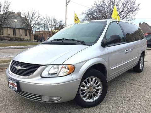 2002 chrysler town and country for sale baltimore md. Black Bedroom Furniture Sets. Home Design Ideas