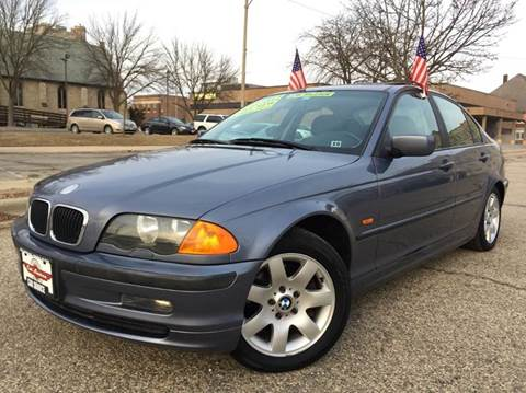 2001 BMW 3 Series for sale in Kenosha, WI
