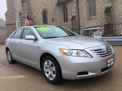 2008 toyota camry for sale wisconsin. Black Bedroom Furniture Sets. Home Design Ideas
