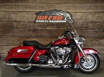 2012 Harley-Davidson Road King for sale in Lexington, KY