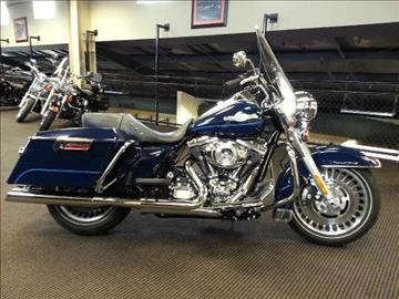 2013 Harley-Davidson Road King for sale in Lexington, KY