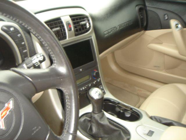 2005 Chevrolet Corvette Coupe - New Orleans LA