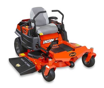 2016 Ariens IKON X 52 for sale in Lanham, MD