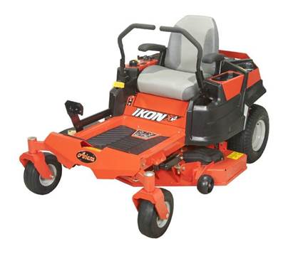 2017 Ariens IKON X 42 for sale in Lanham, MD