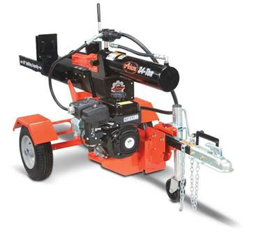 2016 Ariens 34-Ton Log Splitter for sale in Lanham, MD