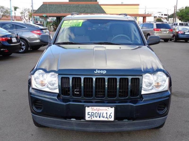 Midway Jeep San Diego U003eu003e Jeep Grand Cherokee For Sale In San Diego, CA