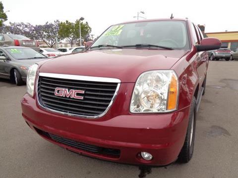 2007 GMC Yukon XL for sale in San Diego, CA