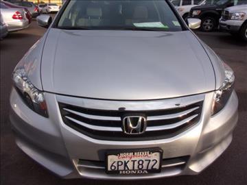 2011 Honda Accord for sale in San Diego, CA