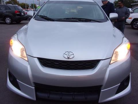 2009 Toyota Matrix for sale in San Diego CA