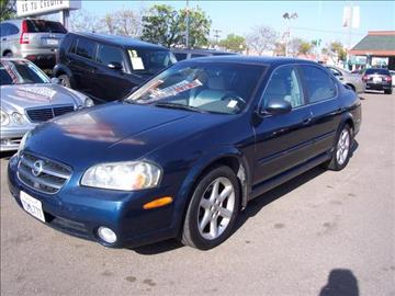 2002 nissan maxima for sale tennessee. Black Bedroom Furniture Sets. Home Design Ideas