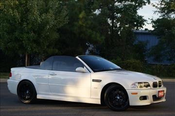 2002 BMW M3 for sale in Chantilly, VA