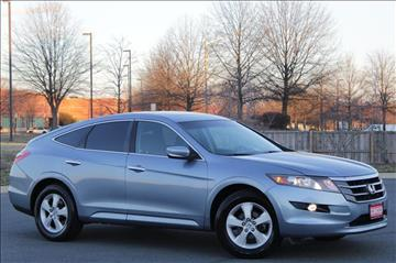 2011 Honda Accord Crosstour for sale in Chantilly, VA