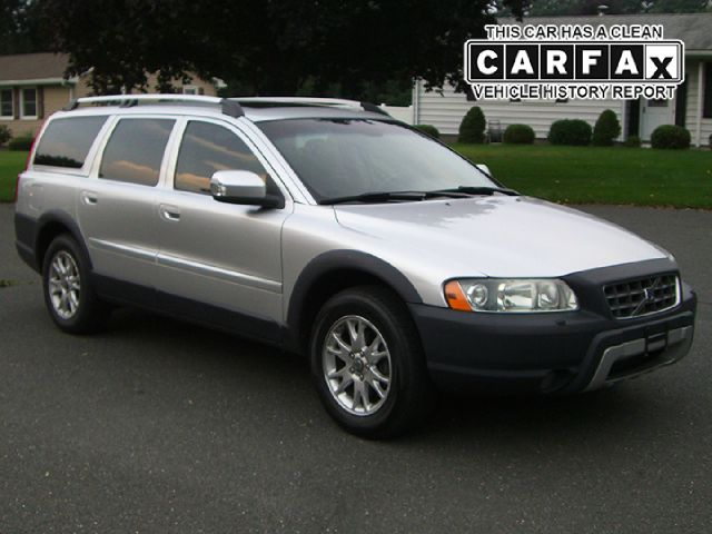 Used 2007 Volvo XC70 for sale - Carsforsale.com
